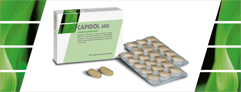 CAPIDOL 600 COMPRESSE: www.capietal.com/prodotto_capidol_compresse.html
